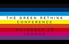 Passivhaus at the Green Rethink Summit